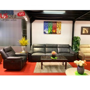 sofa da ecoleather RD9285